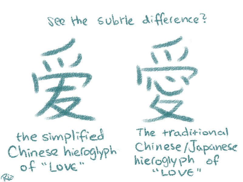 "how do you write i love you in japanese However, there are cases when these (大好き [dai suki] especially) most certainly do mean ""i love you  write, and pronounce japanese."