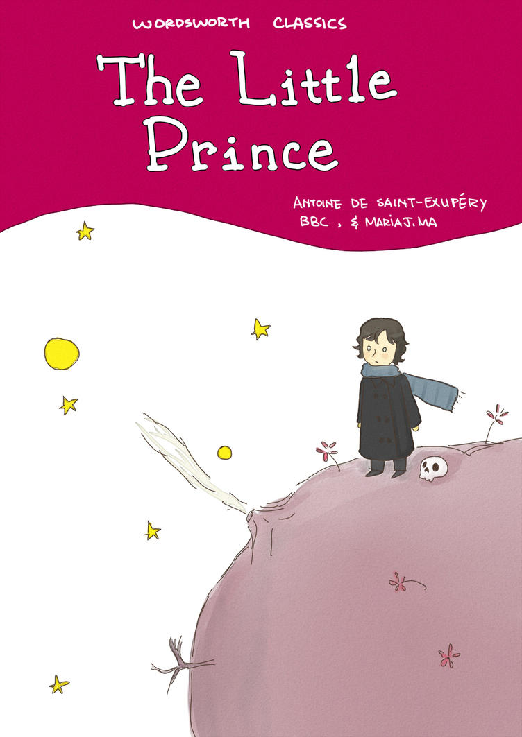 the little prince by - photo #6