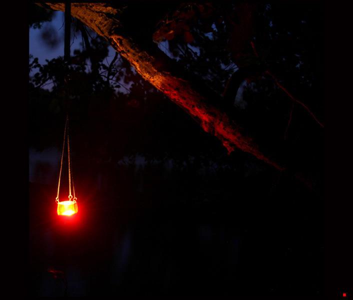 Small Light by albinoferret