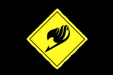 Caution Fairytail 2