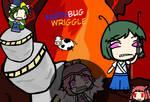 Earthbug Wriggle