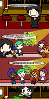 4koma: Tips For Being Successful