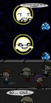 4koma: Me Glasses