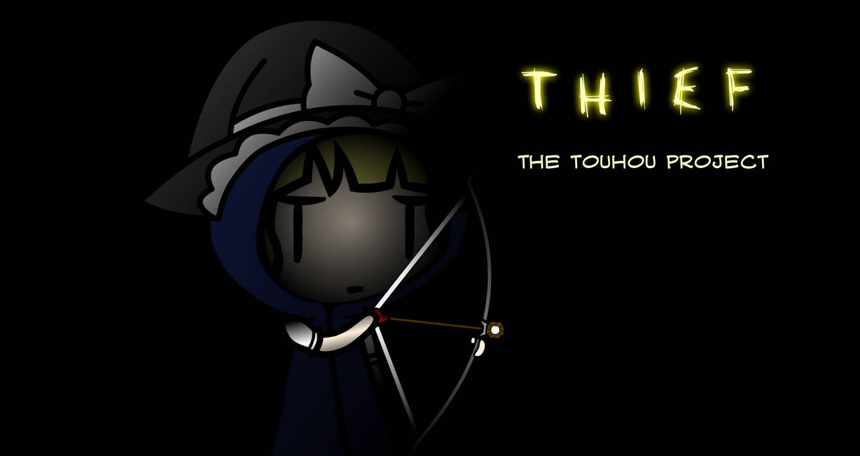 [Redo] Thief: The Touhou Project by ORT451