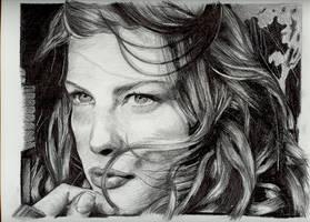 Liv Tyler, again by derTod