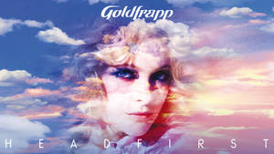 Goldfrapp - Head First Wallpap