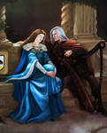 Lyanna and Rhaegar II (A song of ice and fire)