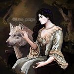 Lyanna by JunePage