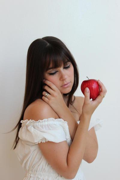 Snow White Stock 2 by Queens-Revenge