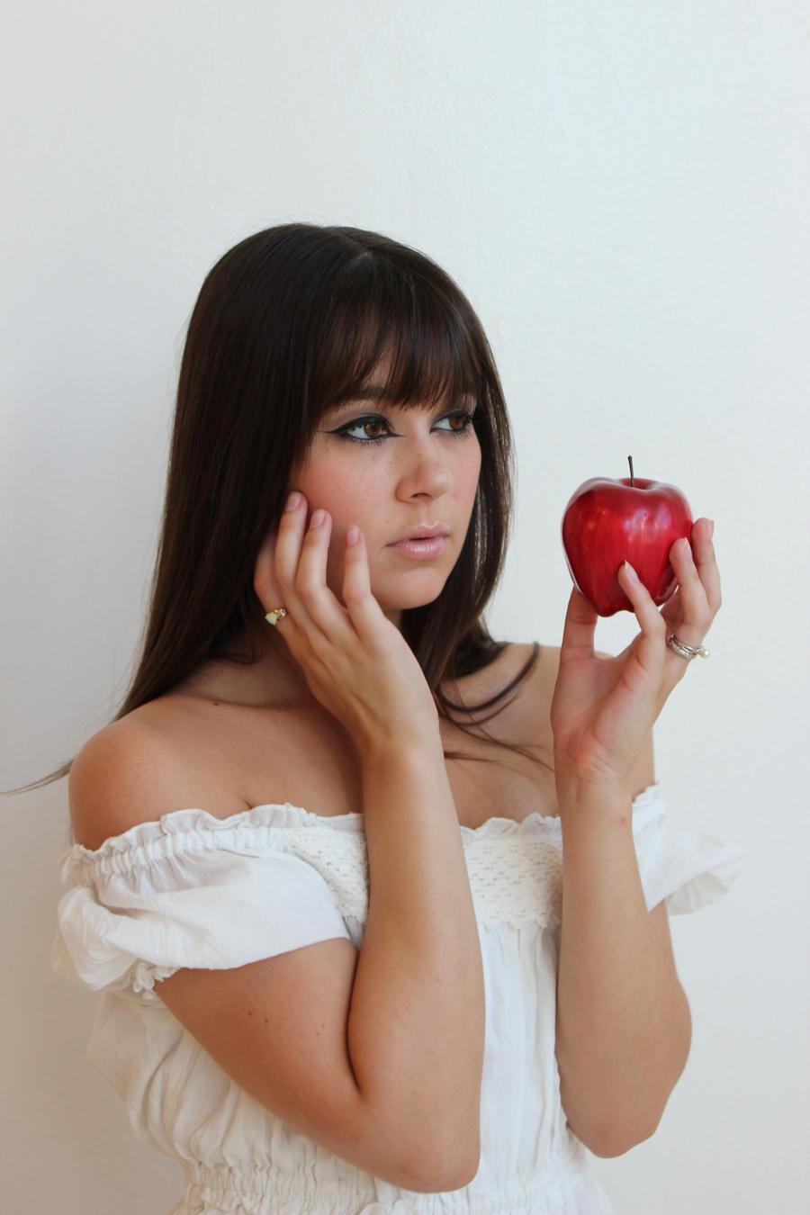 Snow White Stock 3 by Queens-Revenge
