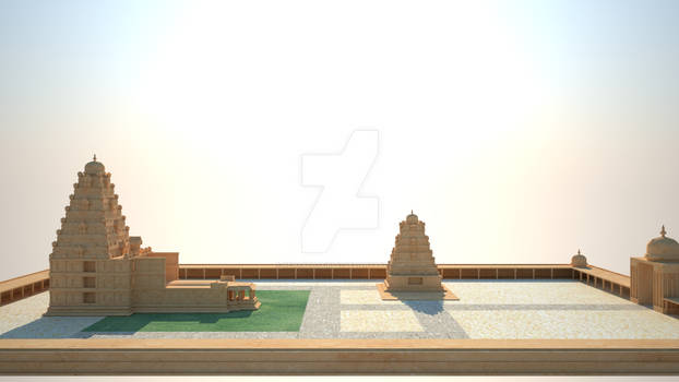 Temple Hemanth