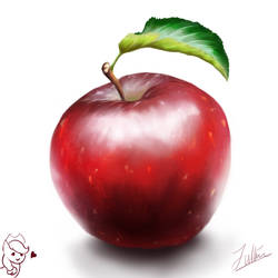 Apples.... again
