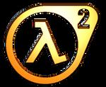 Improved Half-Life 2 Logo