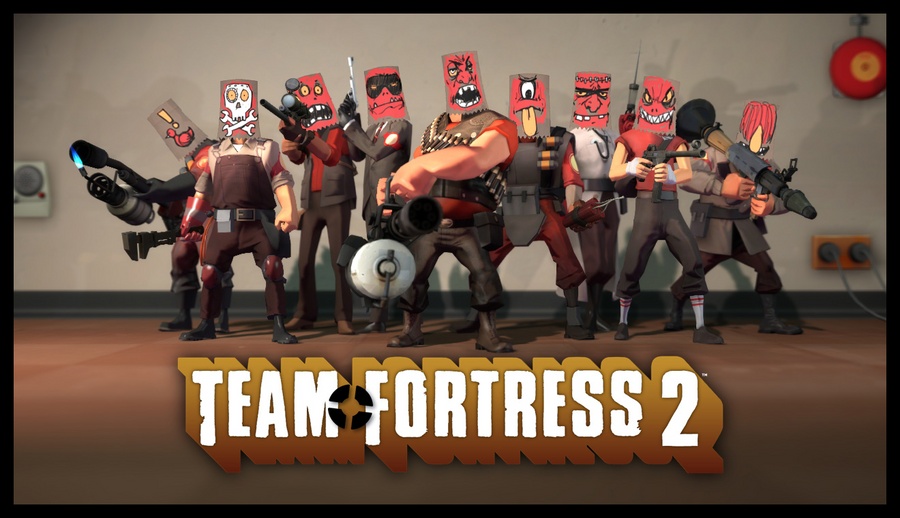 tf2 halloween by jokester7625 - Tf2 Halloween Masks