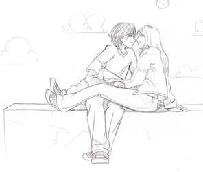 couple by cpiochi