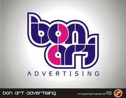 Bon Art Advertising by jovincent