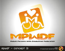MPWDF - Concept One by jovincent