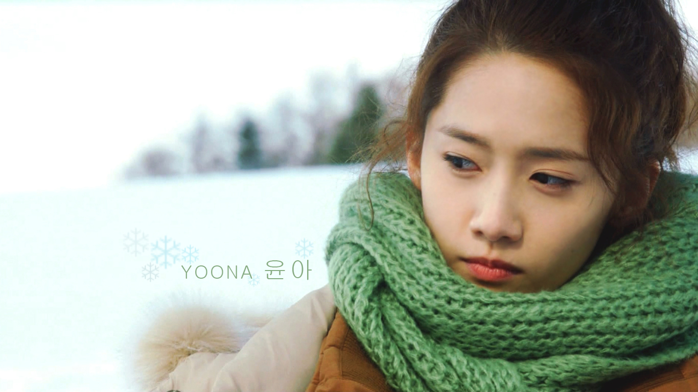 Im Yoona by girl