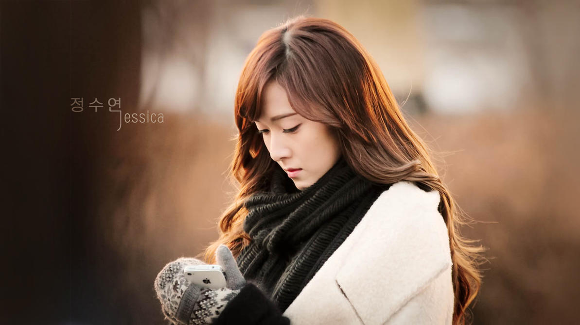 dear Jessica by girl