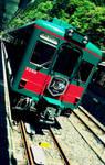 Train to Kayasan