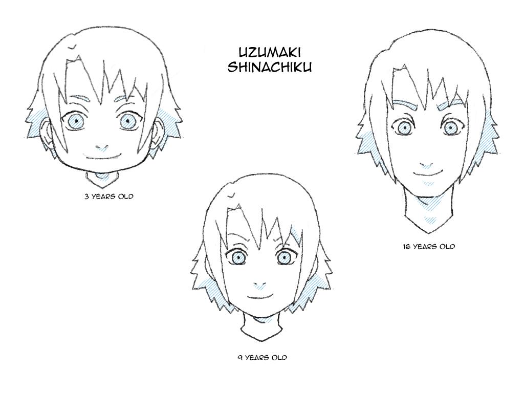 Uzumaki Shinachiku by uzunae