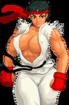 Female Ryu