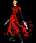 Vash by Real-Warner