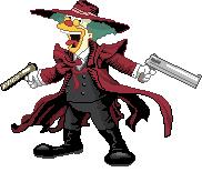 Krustucard by Real-Warner