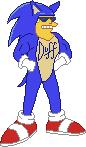 Sonicduffman by Real-Warner