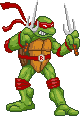 Raphael by Real-Warner