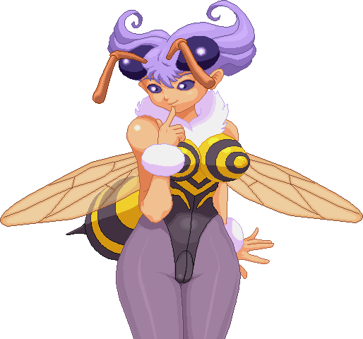 Q-Bee by Real-Warner