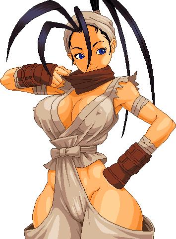 Ibuki by Real-Warner