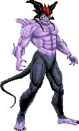 Devilman by Real-Warner