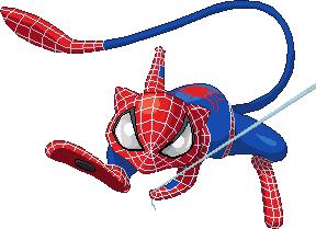 SpiderMew
