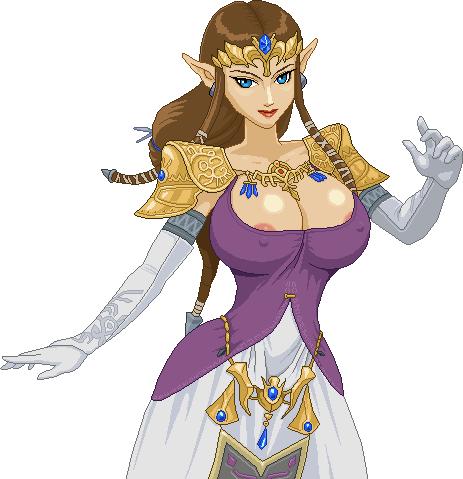 Zelda oot xxx hentai BUEN ANAL