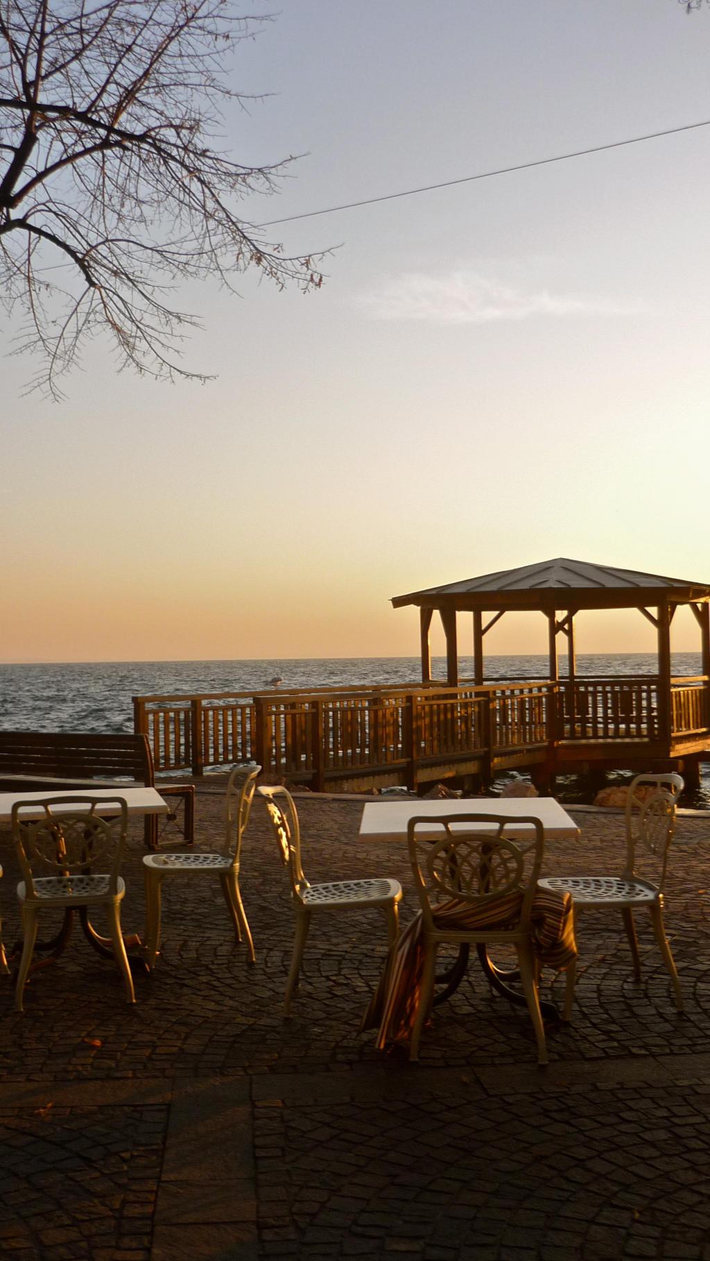 Lago di Garda by KamySara