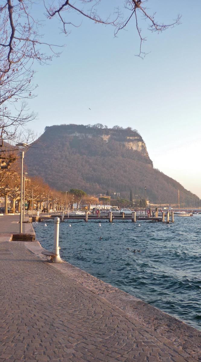 Lago di Garda 2 by KamySara