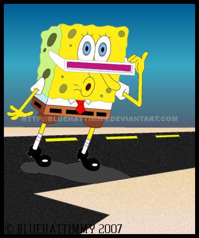 Goofy Goober Rock Scene By Spongebob Fan Club On Deviantart