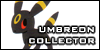 +.+ Umbreon Collector Stamp +. by Lil-MoonMagic