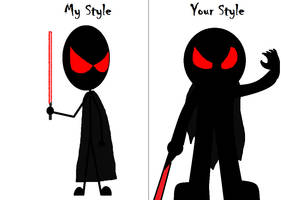 SPIDER my style by k92562
