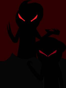 Schatten vs Verheerend