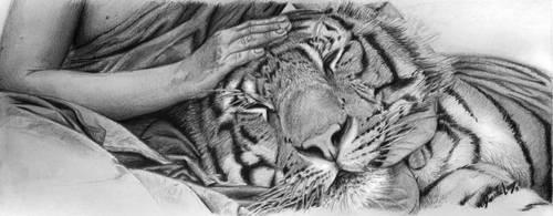 Tigers Guardian