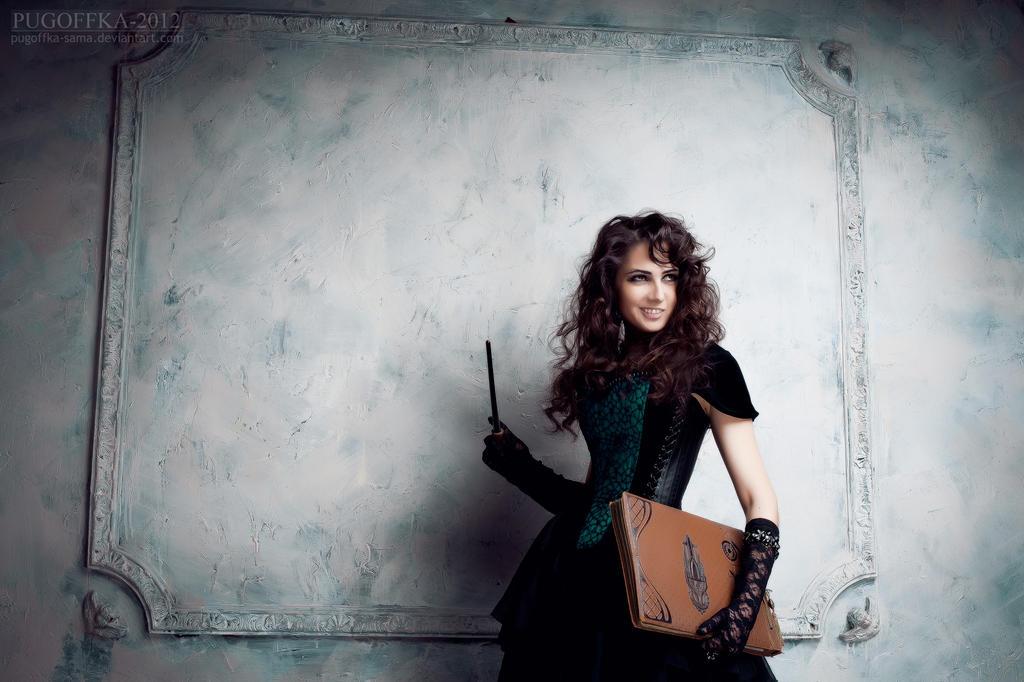 Bellatrix Lestrange 2 by bellatrixaiden