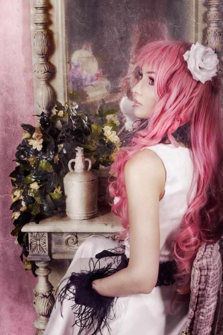 Reira by bellatrixaiden