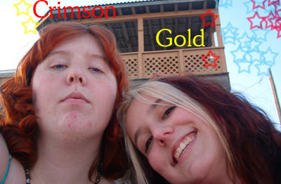 Crimson Gold ID Trial 1 by Crimson-Gold