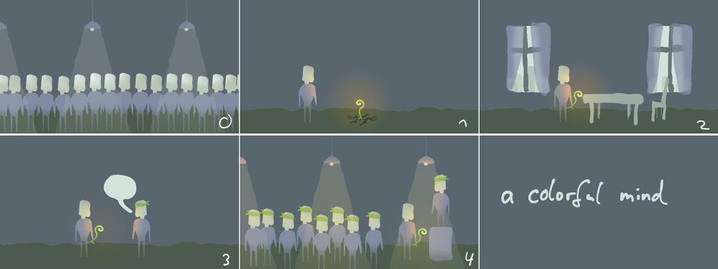 Storyboard by Rick-TinyWorlds