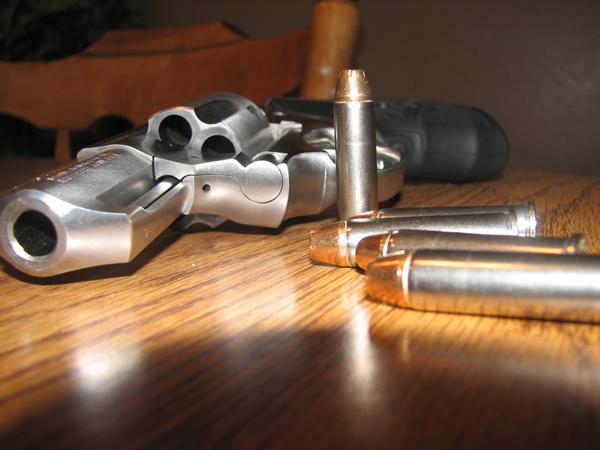 <b>Pistols Revolver Ruger</b> Old Army