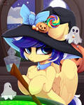 Candy Witch (result)