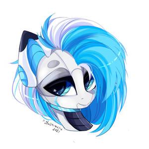 Pony OC (Gift)