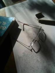 Work in progress by Yainderidoo